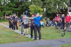 Externes compund Turnier 2021-09-26